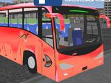 Учимся Водить Автобус