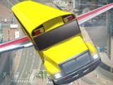 Симулятор Летающего Автобуса