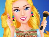 Барби: Самодельная Помада