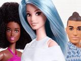 Барби: Наряди Команду