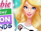 Барби: Новые Модные Тенденции