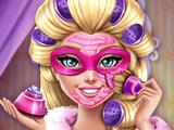 Супер Барби: Настоящий Макияж