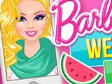 Наряди Барби к Выходным