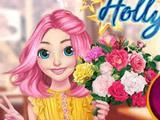 Барби Голливудская Звезда