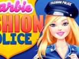 Барби: Модная Полиция