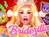 Сумасшедшая Свадьба Барби