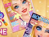 Журнал о Макияже от Барби