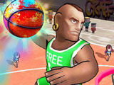 Игра Basketball.io