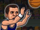 Баскетбол: Бросок со Свистом