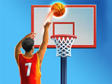 Турнир по Баскетболу 3Д