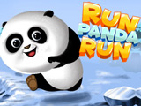 Беги, Панда, Беги