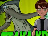 Бен 10: Атака Краккена