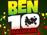 Бен 10: Вирусы