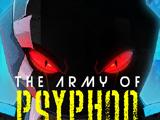 Бен 10: Армия Псифона