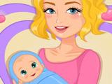 Беременные: Ребенок Нелли