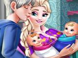 Эльза и её Близнецы