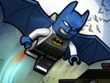 Бэтмен: Супер Герой Лего