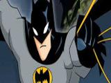 Бэтмен: Поиск Отличий