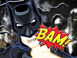 Побей Бэтмена
