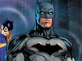 Бэтмен: Бой С Тенью