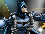 Бэтмен: Хаос в Готэме