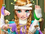 Анна в Больнице