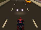 Человек Паук: Спайдерцикл