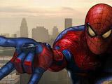Новый Человек Паук 3Д по Фильму