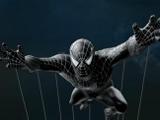 Запуск Человека-Паука