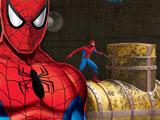 Человек-Паук: Миссия по Спасению