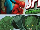 Атака Зеленого Гоблина