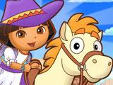 Даша и Пони