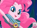 Легенды Леса: Пинки Пай