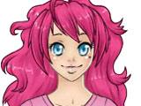 Создай Девушку Пинки Пай