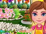 для Девочек: Уход за Садом