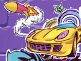 Кража Супер Автомобилей
