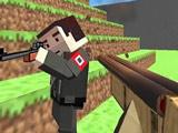 Пиксель Ган Апокалипсис 3Д