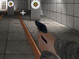 Стрельба из Пистолетов 3Д