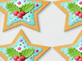 для Малышек: Укрась Печенье