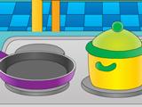 Загадка для Малышей: Посуда