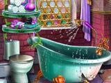 Дизайн Роскошной Ванны