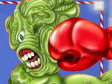 Боксёрская Ярость