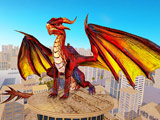 Дракон Разрушитель Города