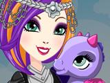 Поппи О'хара и её Дракон