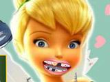 Фея Динь-Динь Лечит Зубы