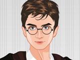 Гарри Поттер – Одевалка