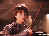 Волшебная Палочка Гарри