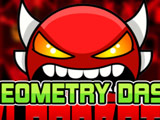 Геометрия Даш: Кровавая Баня