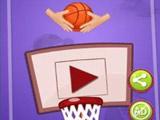 Баскетбол Флип