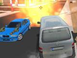 Гонки: Война Машин 3Д